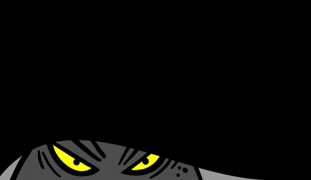 prodigy: Monster eyes halloween
