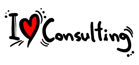 covet: I love Consulting
