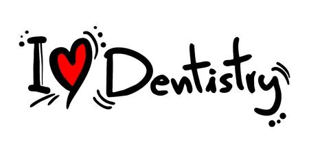 fillings: I love Dentistry