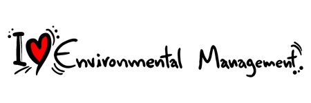 covet: I love Environmental Management