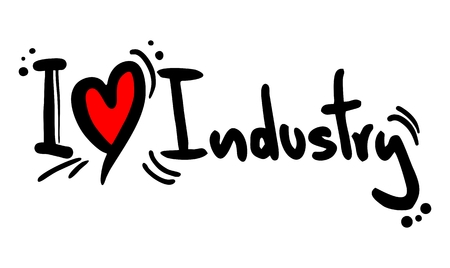 covet: I love Industry