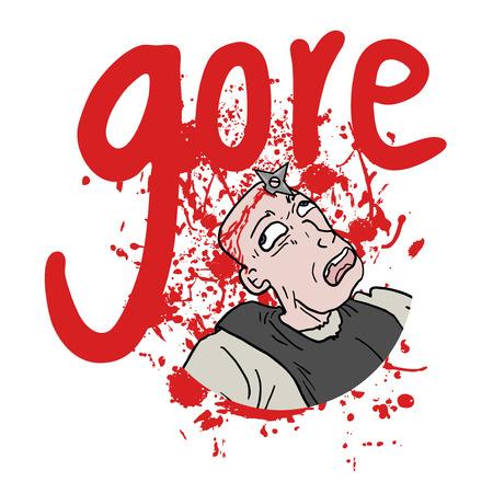 gore: Gore message