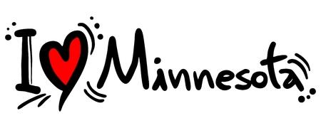 provincial: I love Minnesota