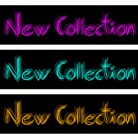New Collection color