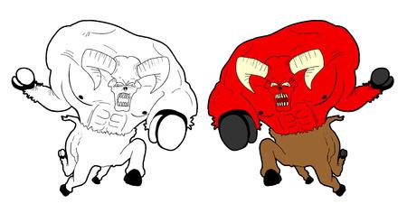 diabolical: Evil draw