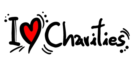 covet: I love Charities