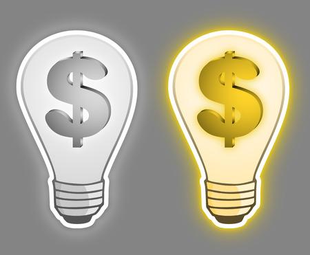 phosphorescence: Bulb economy