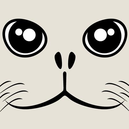 funny animal: Funny animal Illustration