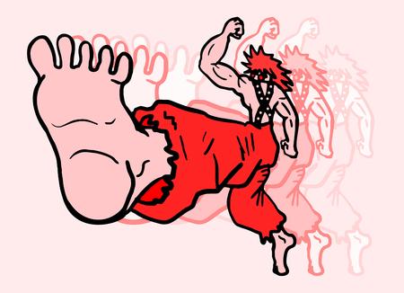 insult: Fighter design