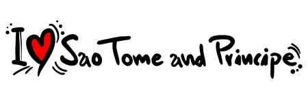 principe: Santo Tom� y Pr�ncipe amor