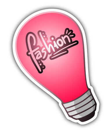 Fashion symbol Vector