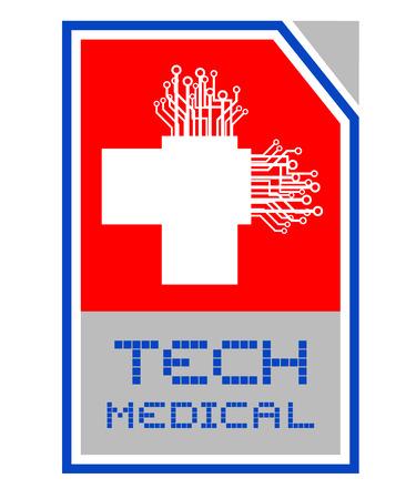 ent: Medical tech Illustration