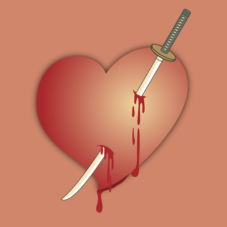 wounded: Passion kill heart