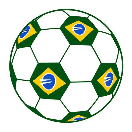 Brazill ball