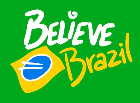 believe: Believe Brazil