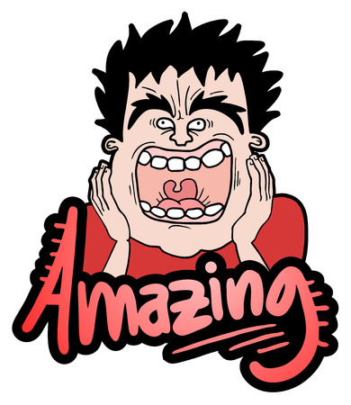 Amazing expression Vector