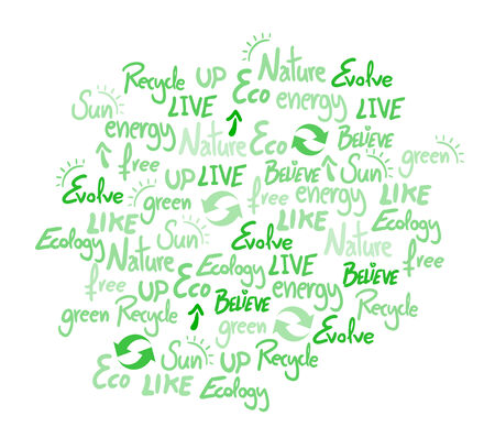visionary: Ecology symbol
