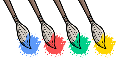 tinting: Art color pencil