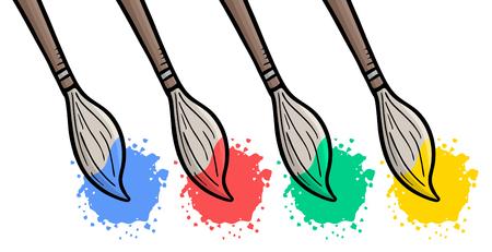 Art color pencil