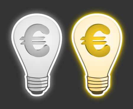 phosphorescence: Euro business