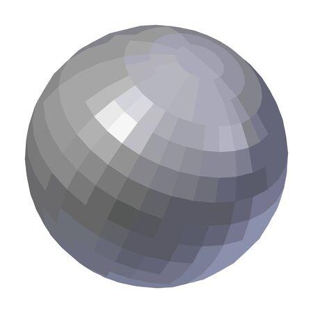 indeed: Globe design Illustration