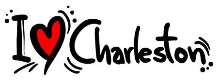 Charleston love