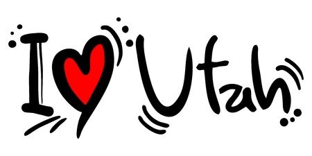 neutrality: Utah love