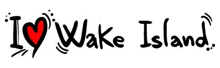 neutrality: Wake Island love