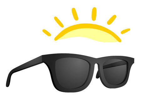 eye glasses: Sunglasses