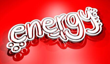 Energy symbol photo