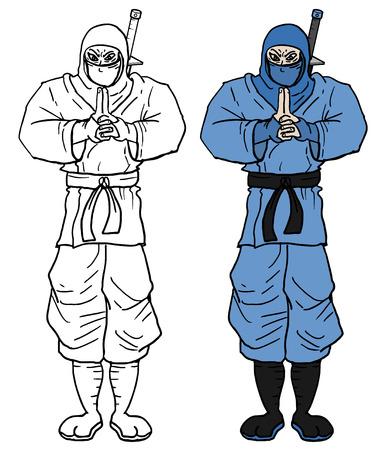 avenger: Ninja empate
