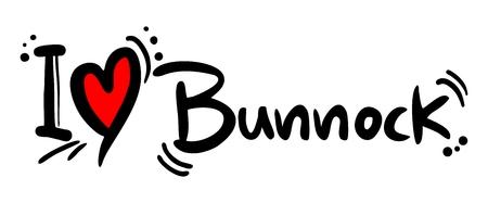 wanting: Bunnock love