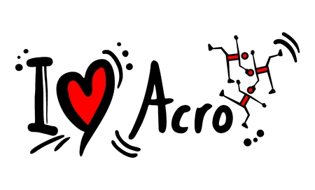 crave: Acro love