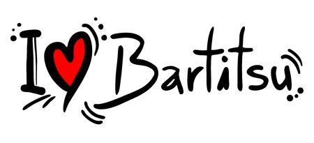 wanting: Bartitsu love