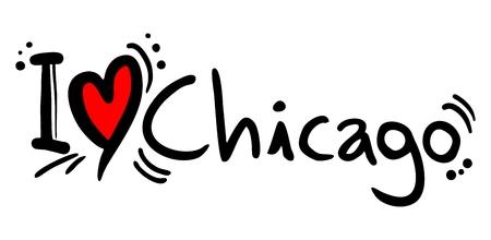 denver: Chicago love