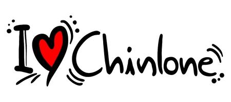 Chinlone love