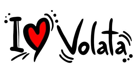 keirin: Volata love