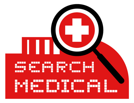 first aid kit key: Search medical