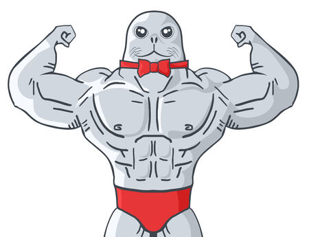 Strong seal