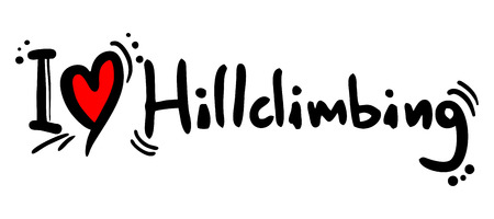 timed: Hillclimbing love