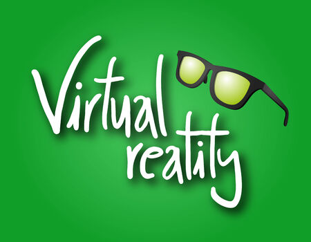 VR emblem