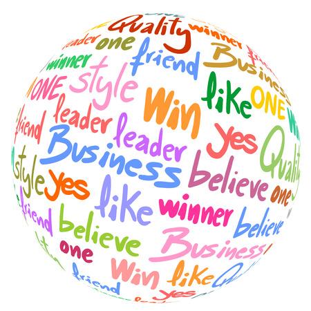 resourcefulness: Business ball