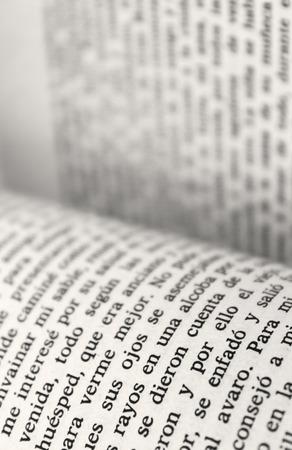 Read book photo
