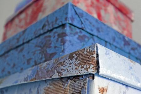 Tower box photo