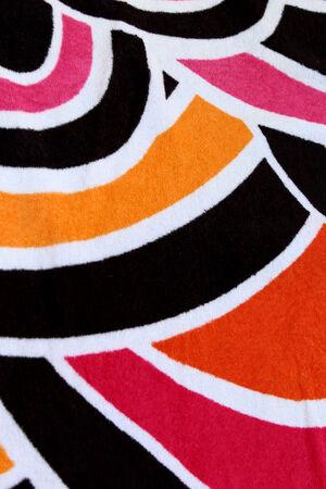 mauve: Color mosaic Stock Photo