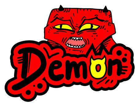 daemon: Dead face draw