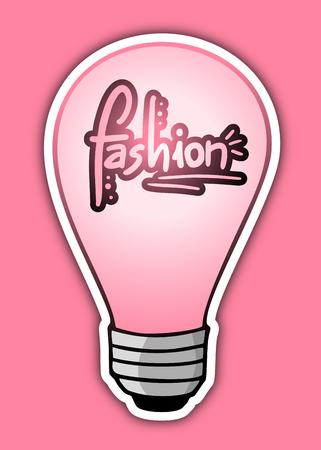 clarity: Fashion symbol