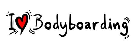 bodyboarding: Bodyboarding love