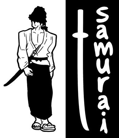 avenger: Samurai symbol