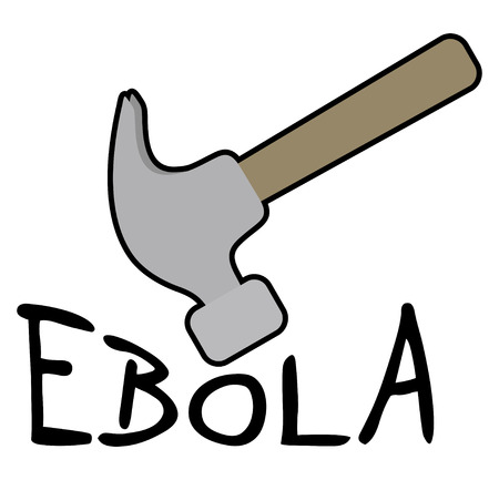 infestation: hammer ebola
